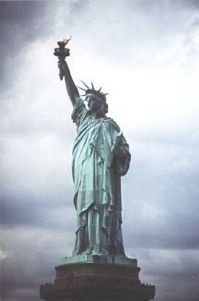 statue of liberty-122